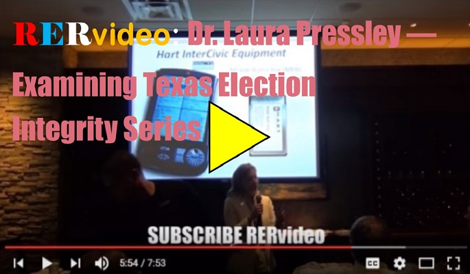 RERvideo: IT'S TIME TO DECIDE FOR YOURSELF. THE PRESSLEY VIDEO SERIES PREMIERE. (VIDEO)