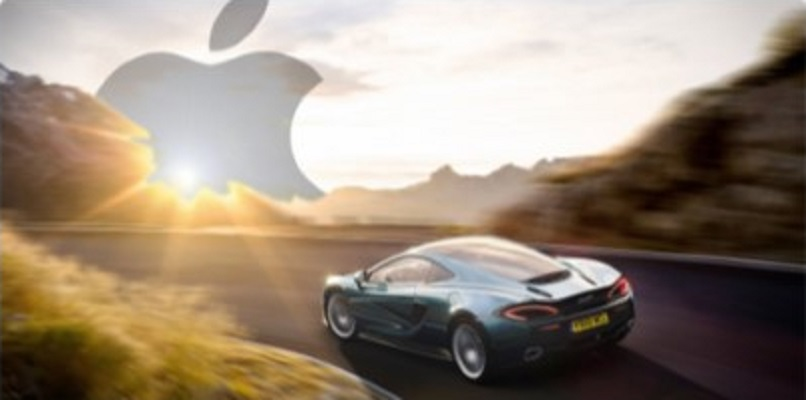 RERsports: McLaren denies claims it is about to be bought by Apple