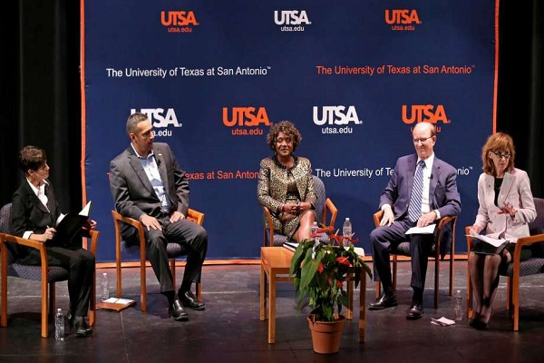 Property tax reform issues explored at S.A. town hall
