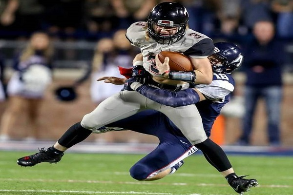 RERsports: Allen rallies late to eliminate Euless Trinity