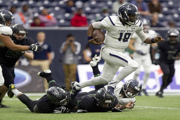 RERsports: Frisco Lone Star crushes Little Elm in first round