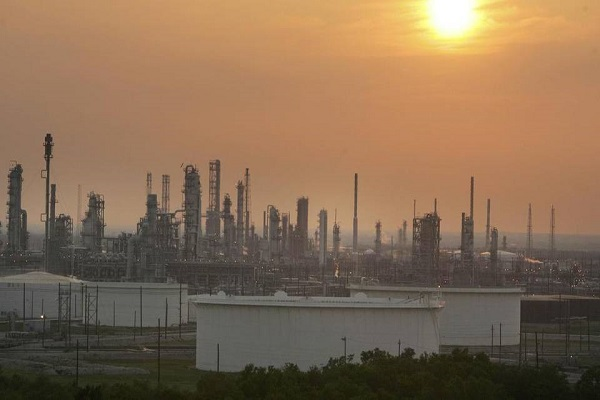 Country's biggest new refinery since the 1970s is coming to Texas