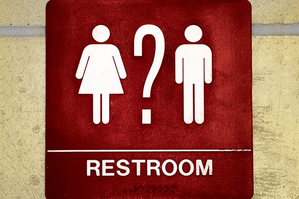 How feminists can challenge liberal bathroom politics