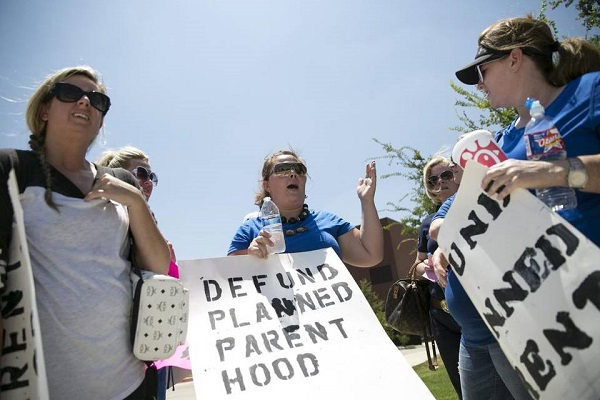 Planned Parenthood in Texas will fight being kicked out of Medicaid program