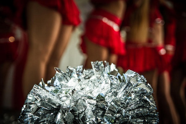 North Texas Mumps Outbreak May Be Linked To Recent Cheerleading Contests