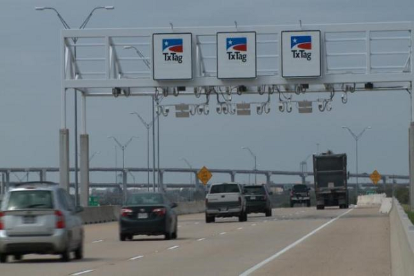 Rates on Austin-area tolls go up in the new year
