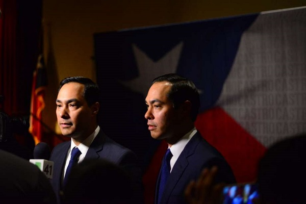 San Antonio's Castro twins announce they will not attend Trump inauguration