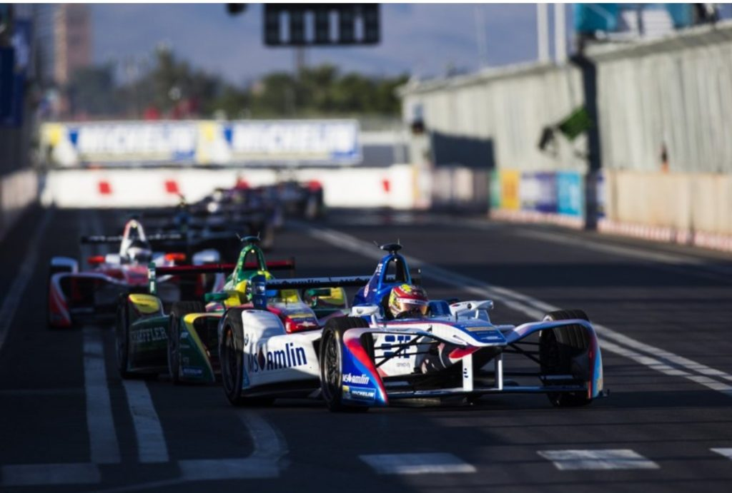 RERsports -- An Austin group is trying to bring Formula E racing to city for 2018