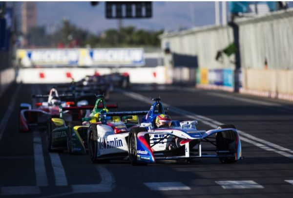 RERsports — An Austin group is trying to bring Formula E racing to city for 2018