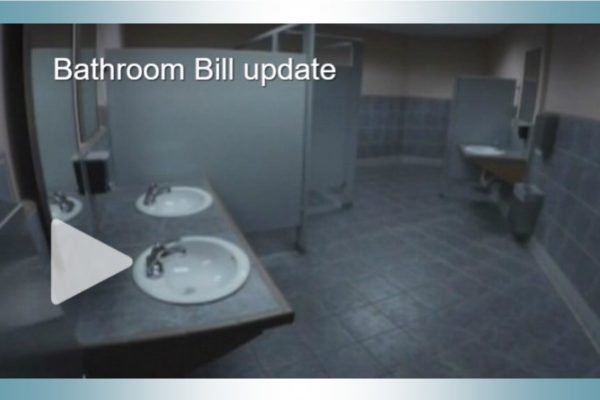 Stickland and Schaefer attempt fails to force Bathroom Bill debate