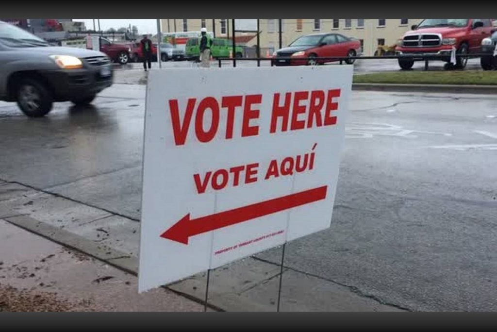 Voter fraud in Texas? Tarrant County election documents sent to DA ...
