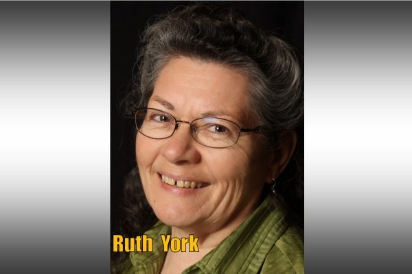RERhotclip – RUTH YORK'S THANK YOU OF THE WEEK