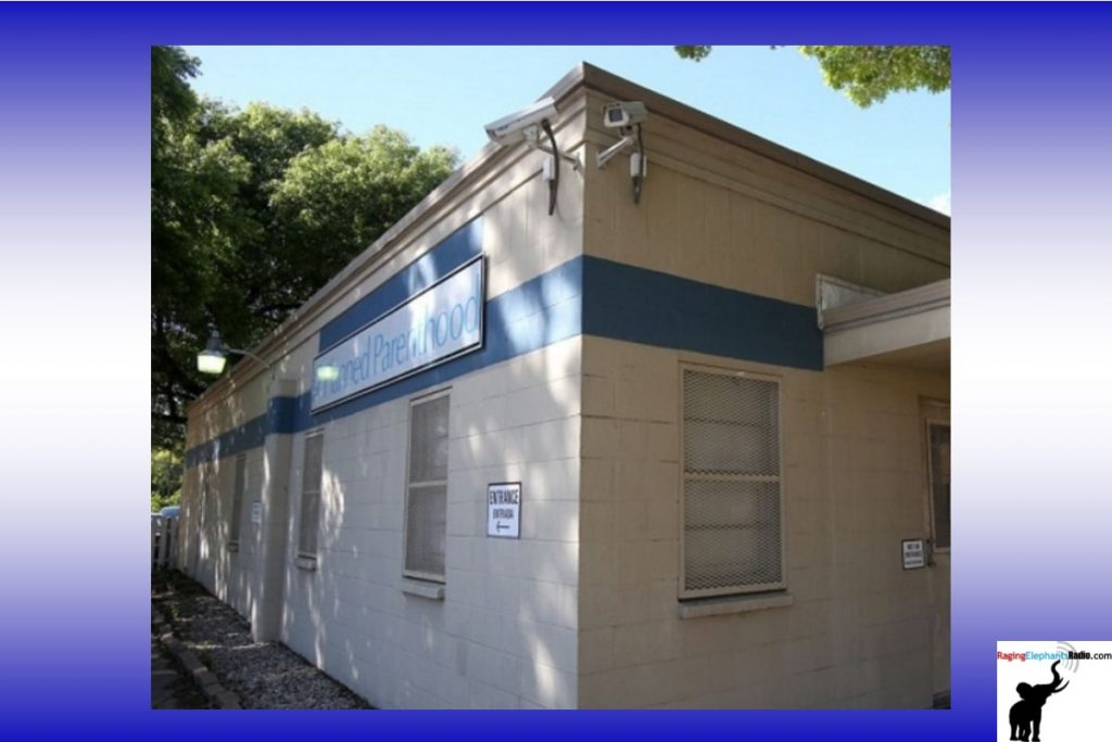 Planned Parenthood Reopens Waco Texas Abortion Clinic That Killed 19,000 Babies After SCOTUS Kills Pro-Life Law