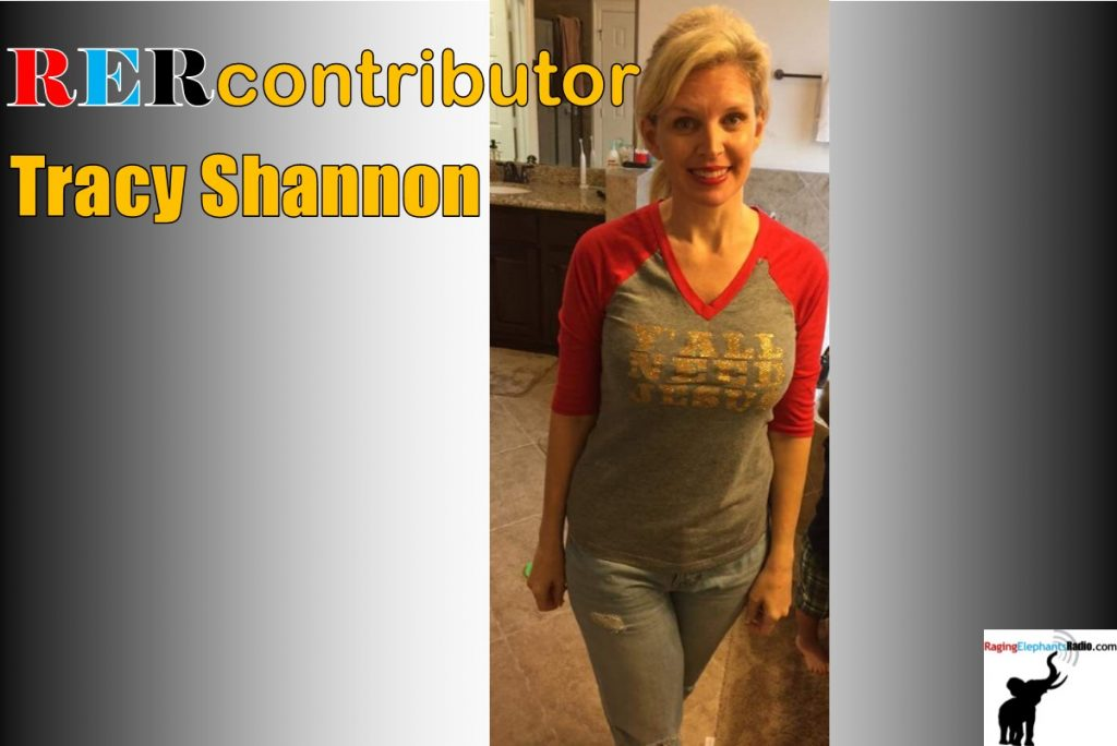 "RERcontributor – SHANNON: YOU BET TRACY KNOWS WHAT ""LGGBDTTTIQQAAPP"" MEANS (AUDIO)"