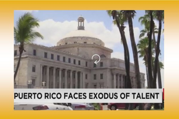 Puerto Rico statehood referendum draws big support — but small turnout (VIDEO)