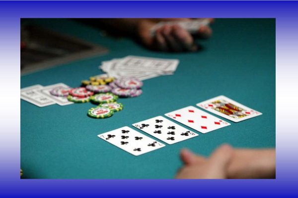 Poker clubs operating in Texas despite state's stance against gambling