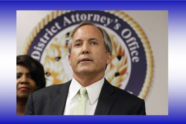 Federal judge tosses Paxton's preemptive SB4 lawsuit