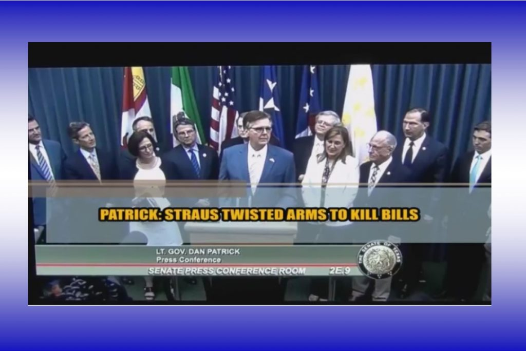 RERvideo -- Dan Patrick Goes Nuclear on