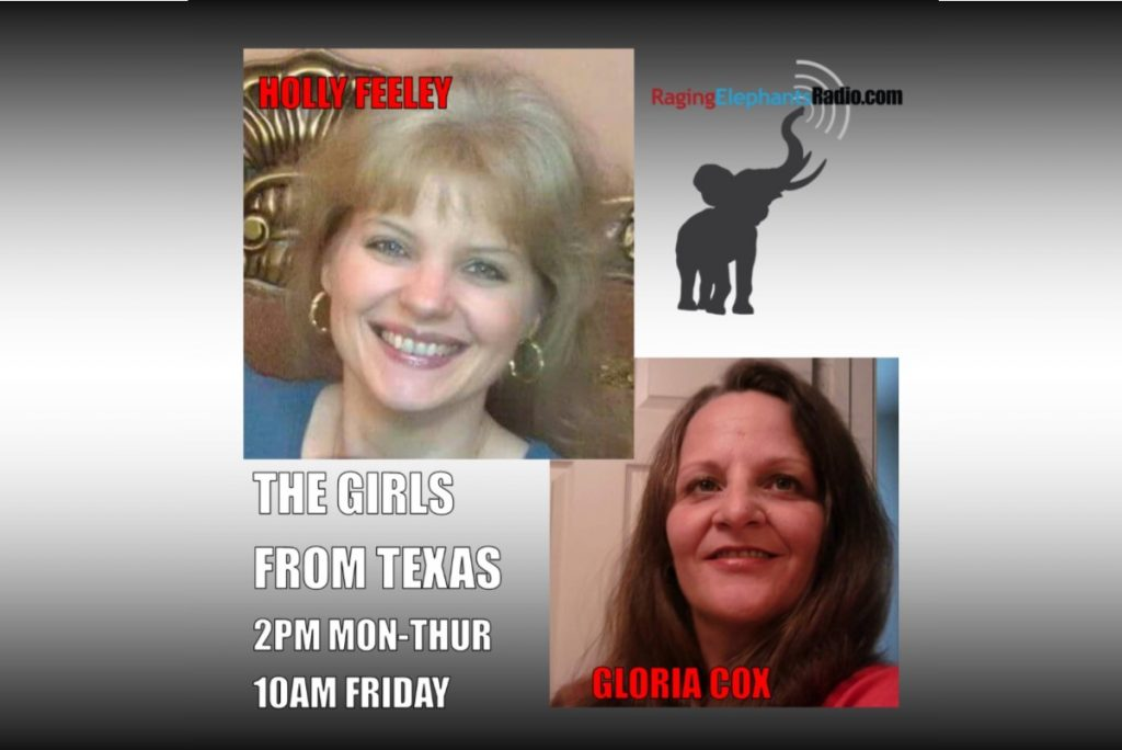 RER Girls From Texas Friday Sep 29 2017 (AUDIO)