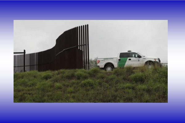 Border-State Lawmakers Try to Block Eminent Domain from Being Used for Wall
