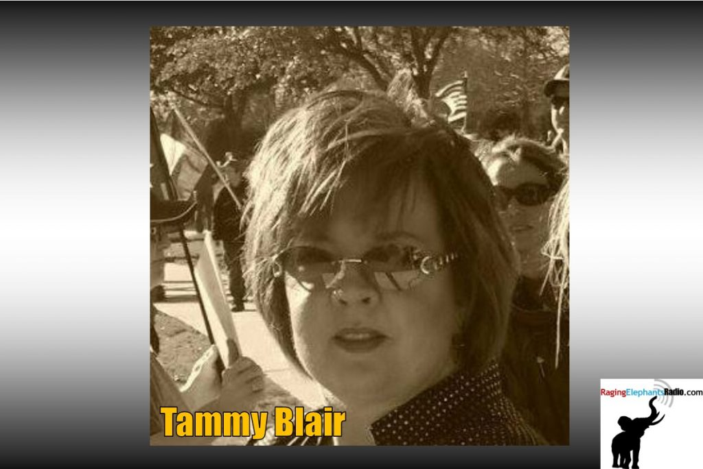 RERhotclip – TAMMY BLAIR GIVES HER TAKE ON THE CLARDY #RULE44 TUSSLE (AUDIO)