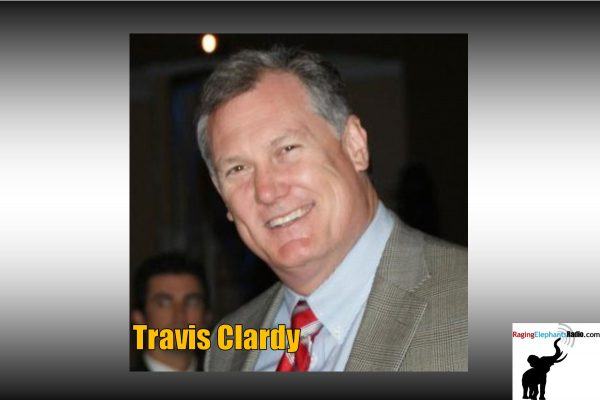 "RERbreaking – ""SURPRISE, SUCKA!"" CHEROKEE GOP #RULE44S TRAVIS CLARDY"