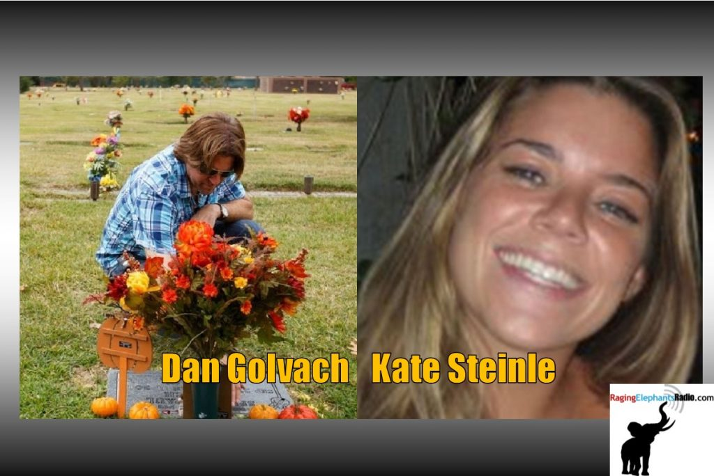 RERhotclip – DAN GOLVACH RESPONDS TO STEINLE VERDICT (AUDIO)