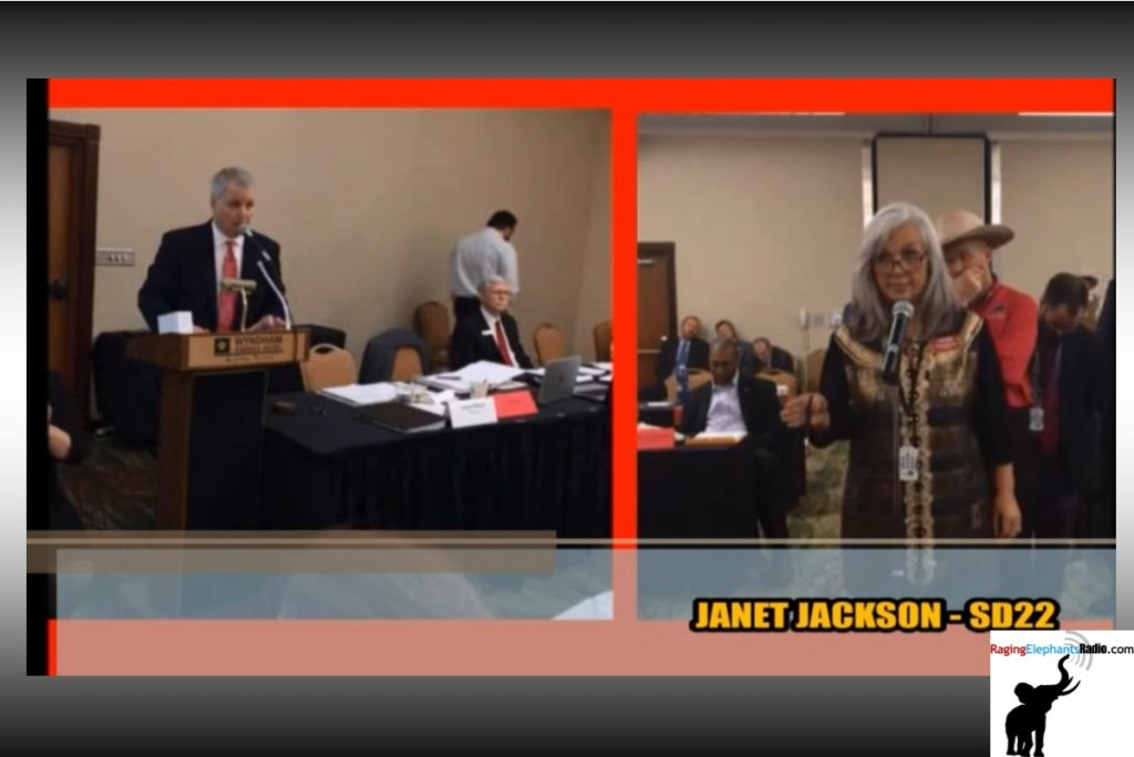 "RERfirst – 2/3 THRESHOLD SAVES ""LORD BYRON'S"" HIDE FROM TXGOP #RULE44 SPANKING (VIDEO)"