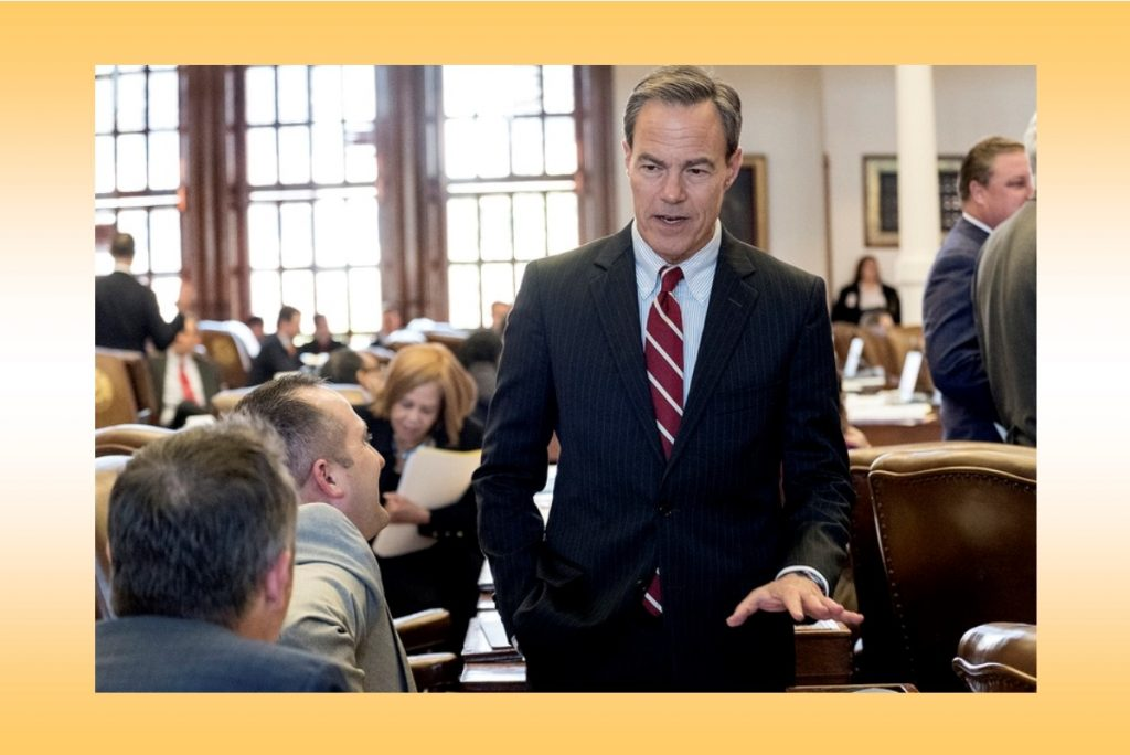 RERbreaking – GLORY TO GOD! JOE STRAUS GETS #RULE44'D BY BEXAR COUNTY GOP (VIDEO)