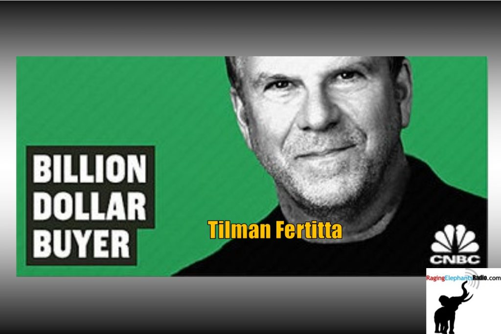 "RERfirst – ""BILLION DOLLAR BUYER"" TILMAN FERTITTA BUYS TEXAS POLITICIANS TOO (PART 1)"