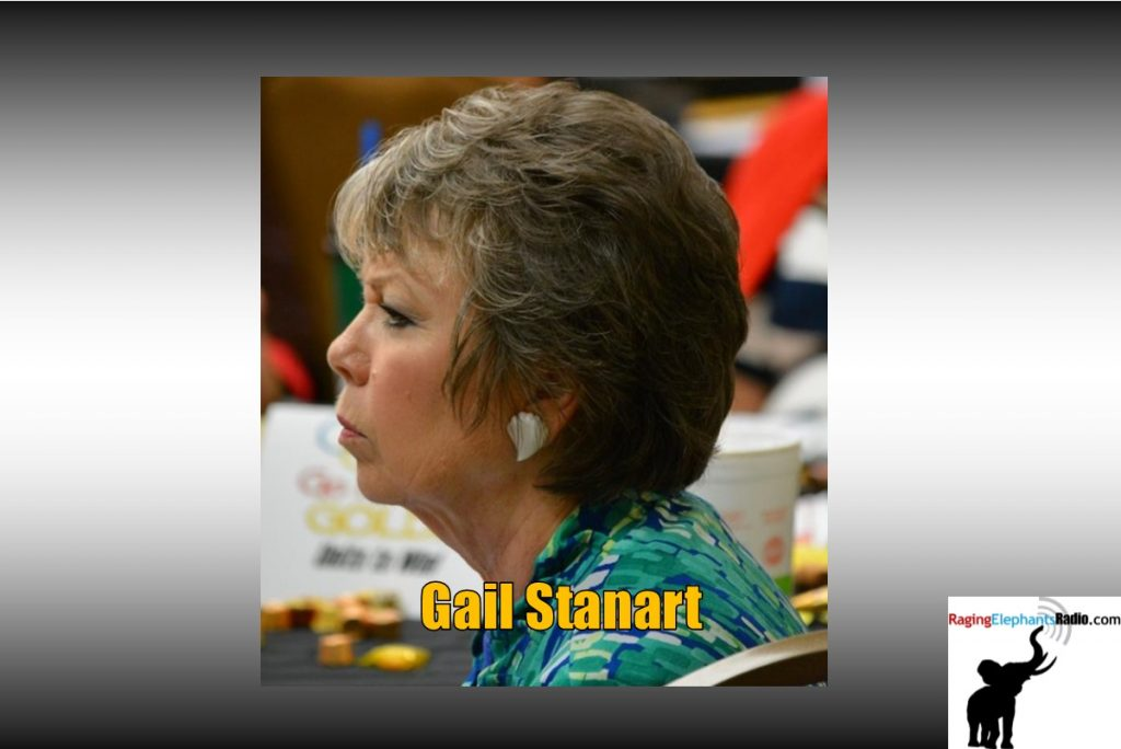 """RERfirst – STANART ISSUES STATEMENT ON TRTL ENDORSEMENT LOSS, """"I'D VOTE 'YES' NOW"""" (AUDIO)"""