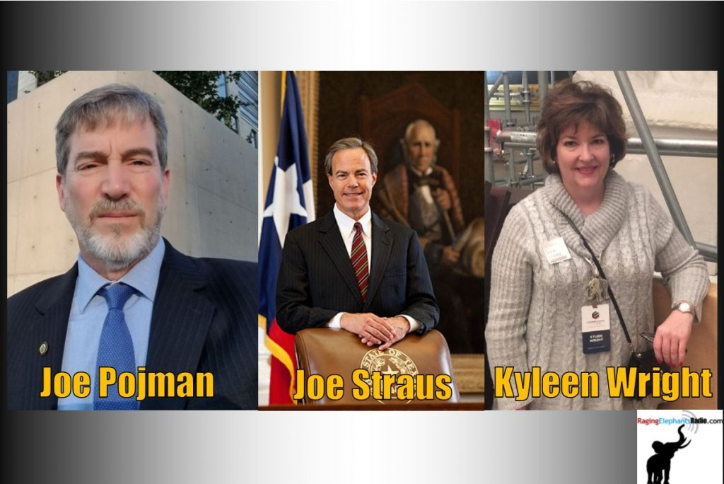 RERfirst – STRAUS PUMPED NEARLY $240,000 INTO TEXAS FAUX PRO-LIFE GROUPS SINCE 2014