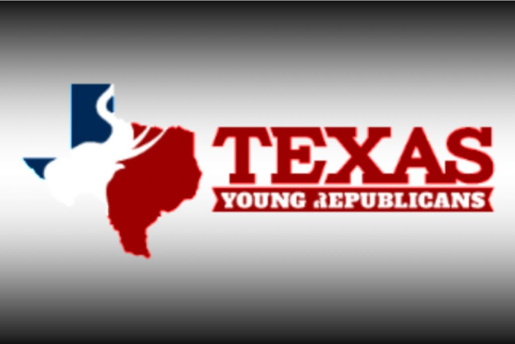 PRESS RELEASE -- Texas Young Republicans Make the Case for Criminal Justice Reform at RPT Convention