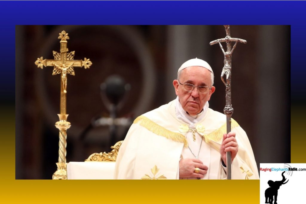 WILL POPE FRANCIS' REJECTION OF THE DEATH PENALTY CHANGE TEXAS CATHOLICS' STANCE?