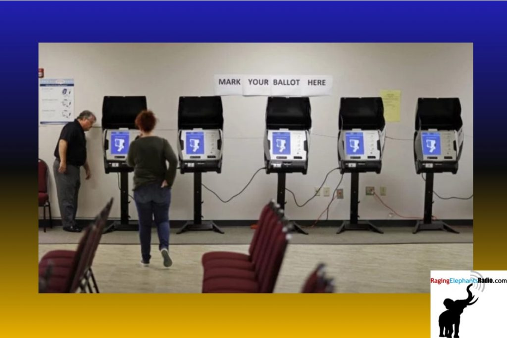 Texas Counties Are Struggling to Find Money to Replace Antiquated Voting Machines