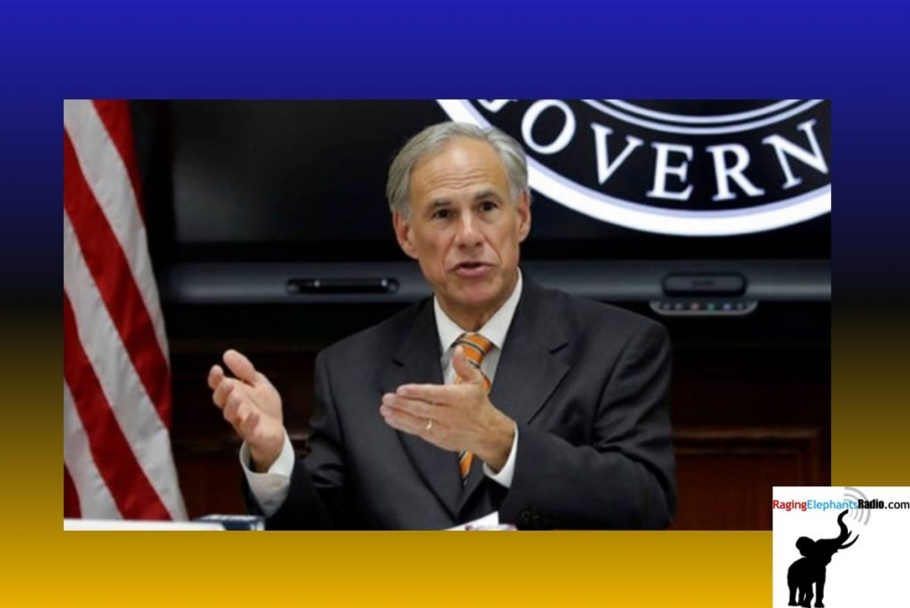 Gov. Greg Abbott: The 'very best' teachers in Texas should make six figure salaries