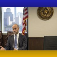 New Texas solicitor general named