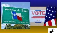 RERvideo — TEXAS ELECTORATE HAS GROWN FASTER THAN THE POPULATION (VIDEO)