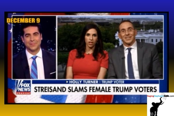 "RERfirst – FOX USES DISGRACED TEXAS GOP POLITICAL COUPLE TO STAGE ""FAKE NEWS"" (VIDEO)"