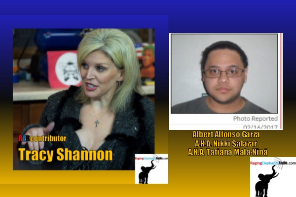 RERvideo EXCLUSIVE – SHANNON: HOW THE DRAG QUEEN STORY TIME CONVICTED PEDOPHILE WAS BUSTED (VIDEO)