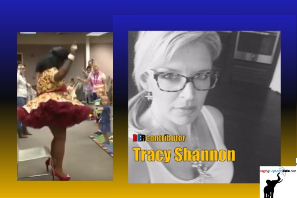 RERvideo – RERcontributor TRACY SHANNON RESPONDS TO DQST LEADERS QUITTING (VIDEO)