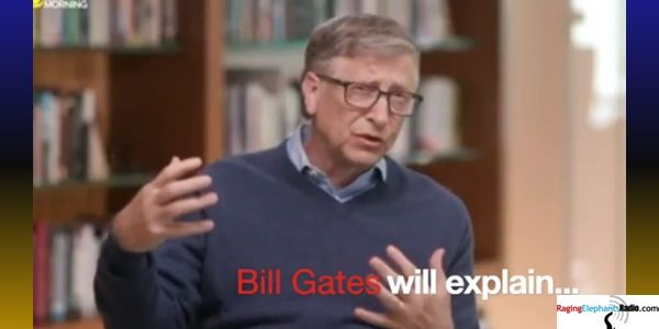 Linahan: Bill Gates – Threat to America