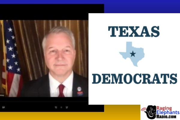 RELEASE: Texas Democrats Endorse James Dickey for Reelection for Texas Republican Party Chair