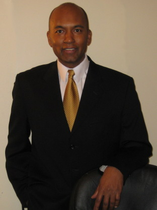 Anthony Carter, Chief Technology and Social Media Integration Officer