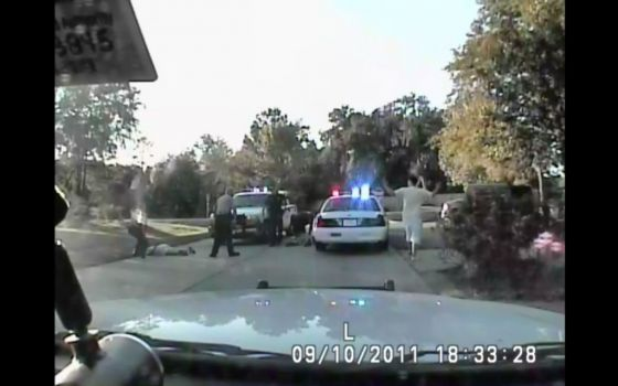 Former Harris deputy constable charged with official oppression