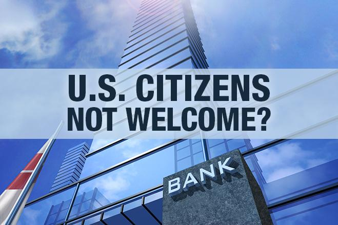 U.S. Citizenship Renounced: The Consequences of Bad Tax Policy