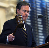 Local GOP activists hope to oust House Speaker Joe Straus