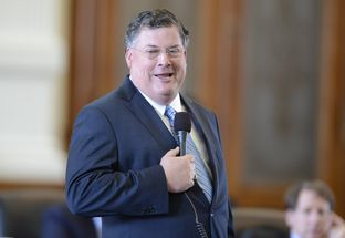 Tommy Williams to Leave Texas Senate