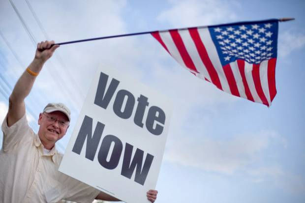Editorial: Nov. 5 election will test Texas' new voter ID rules
