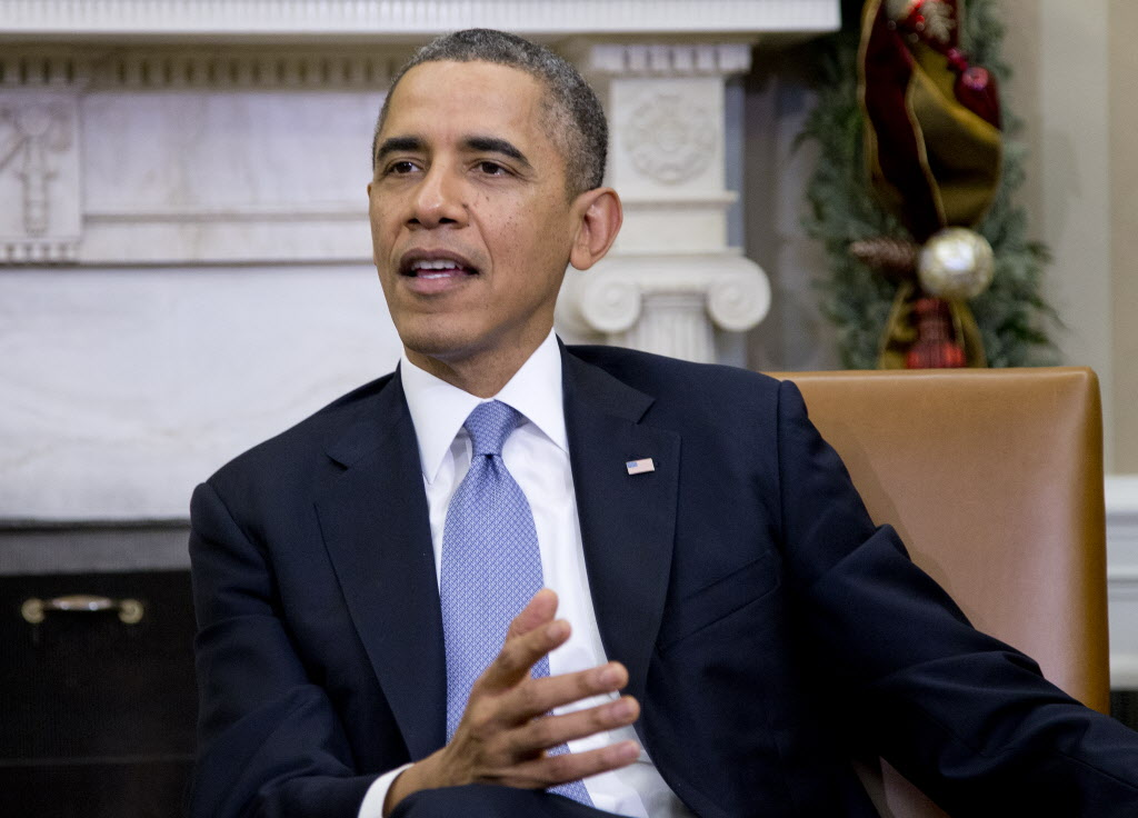 Obama frees two Texans from life in prison on drug charges